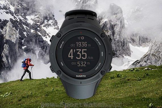 suunto ambit collection