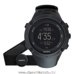 suunto ambit3 peak black hr SS020674000