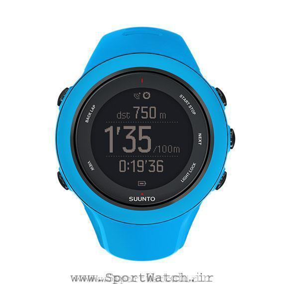 suunto ambit3 sport blue SS020682000