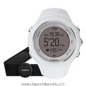 suunto ambit3 sport white hr SS020680000