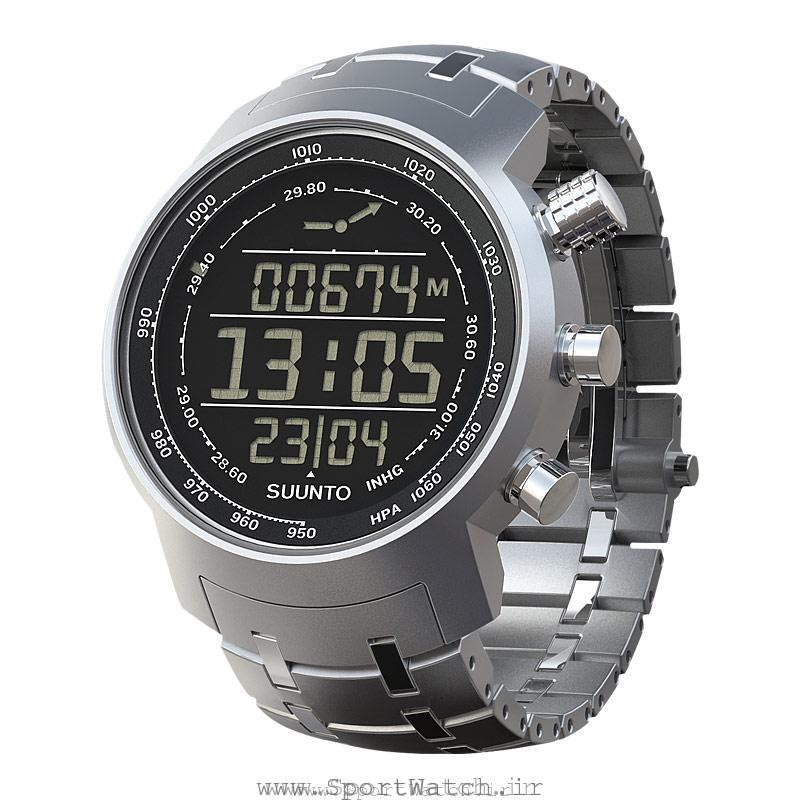 ساعت سونتو Elementum Terra Steel