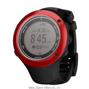 Suunto Ambit2 S Red ss019211000