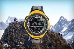 suunto vector collection