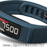 بند ورزشی گارمین vivofit2