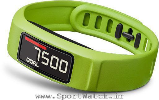 ساعت ورزشی vivofit2