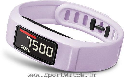 ساعت ورزشی گارمین vivofit2