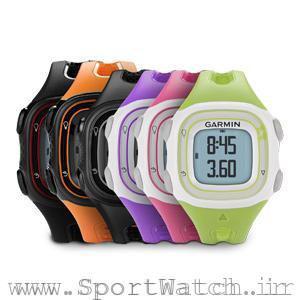 ساعت ورزشی Forerunner 10