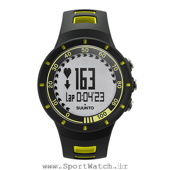 SUUNTO QUEST YELLOW-ss019158000