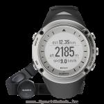 ساعت ورزشی Suunto Ambit Silver HR