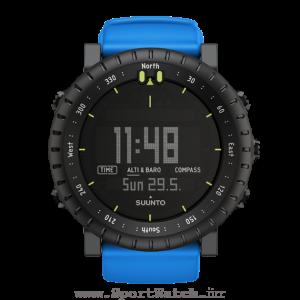 ساعت ورزشی Suunto Core Blue Crush