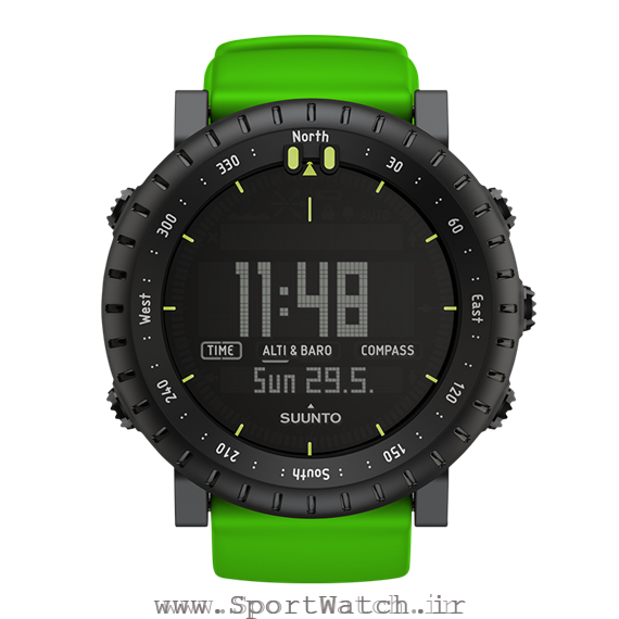 Suunto-Core-Green-Crush-019163000