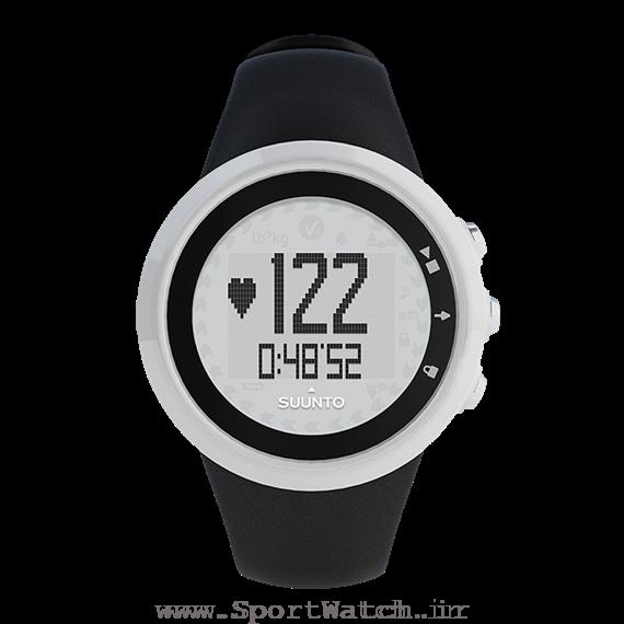 ساعت ورزشی Suunto M1 Black