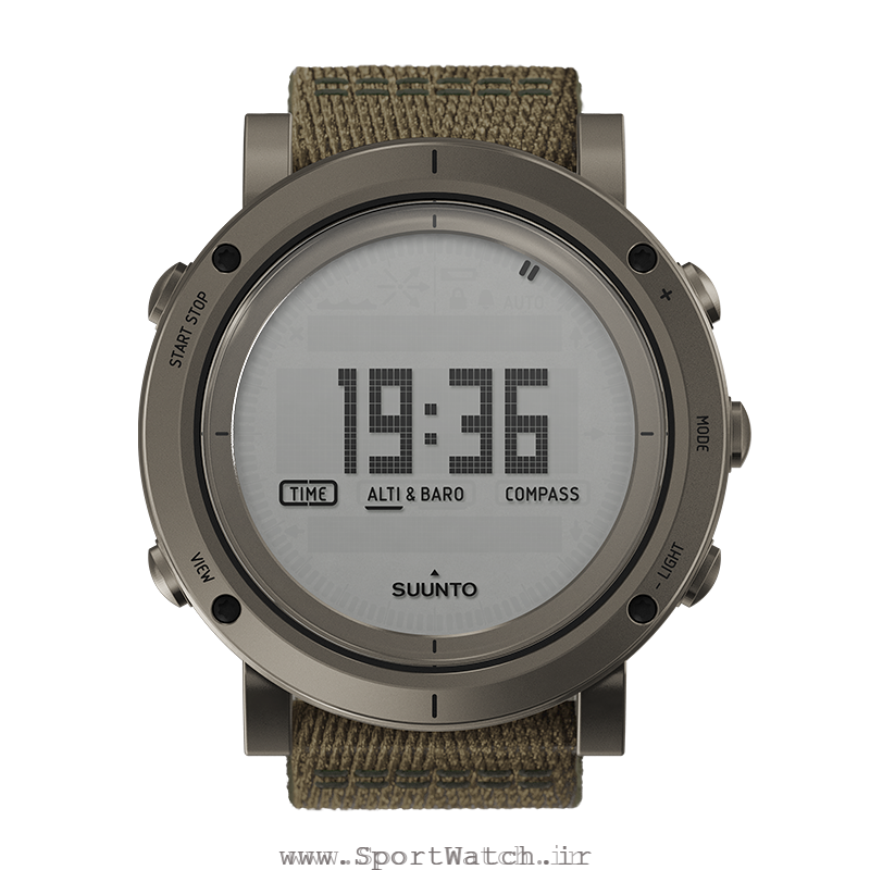 ساعت سونتو Essential Slate