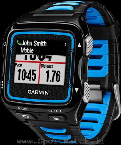 ساعت ورزشی گارمین 920XT