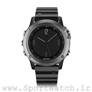 ساعت اسپرت Fenix 3 Sapphire
