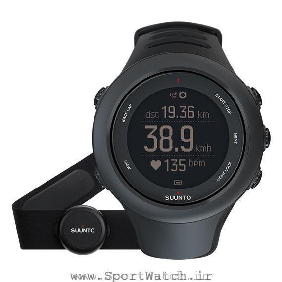 SS020678000 suunto ambit3 sport black hr
