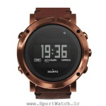ساعت ورزشی suunto essential copper