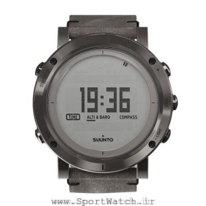 ساعت سونتو suunto essential steel