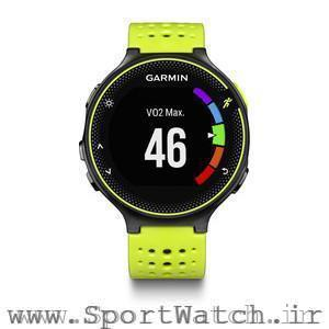 Forerunner 230 Force Yellow Watch Only