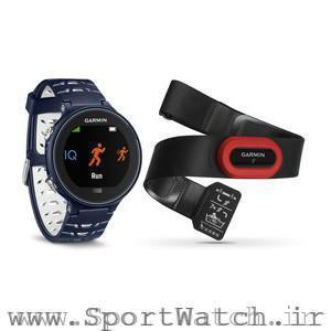 ساعت گارمین Forerunner 630 Midnight Blue