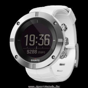 SS021240000 Suunto Kailash Silver TimeSteps profile