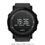 SS022437000 Suunto Essential Ceramic All Black Leather