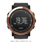 SS022439000 Suunto Essential Ceramic Copper Black Leather