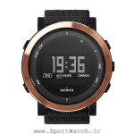 SS022440000 Suunto Essential Ceramic Copper Black Textile