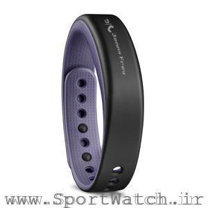 ساعت گارمین Vivosmart Purple Small