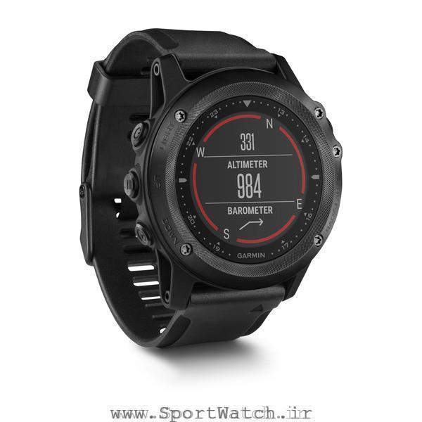 ساعت ورزشی tactix Bravo