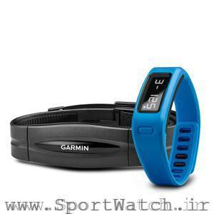 ساعت گارمین vivofit Blue bundle