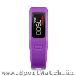 ساعت گارمین vivofit Purple