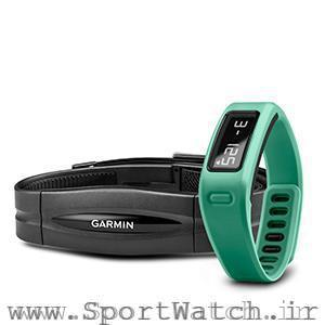 ساعت گارمین vivofit Teal Bundle