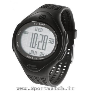 Soleus 10k Small Web Exclusive