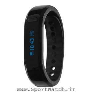 Soleus Thrive Activity Tracker HRM