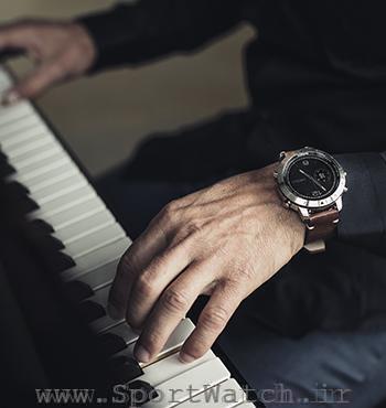 ساعت گارمین کرونوس
