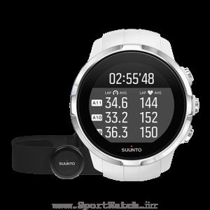 SS022650000 suunto spartan sport white hr