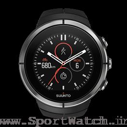 SS022659000 Suunto Spartan Ultra Black