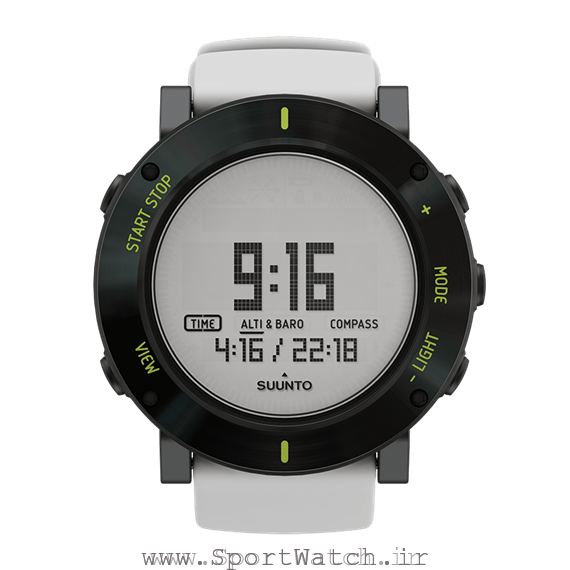 ss020690000 suunto core crush white