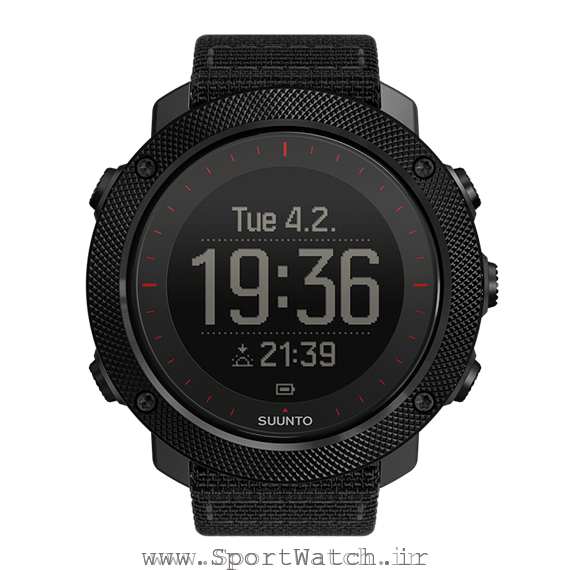 ss023157000 suunto traverse alpha black red