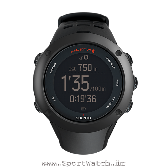 ss022197000 Suunto Ambit3 Peak Nepal Edition