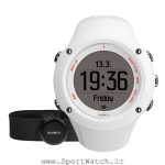 ss021259000 Suunto Ambit3 Run White HR