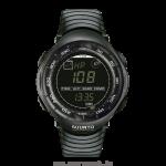 ساعت سونتو Vector HR Black