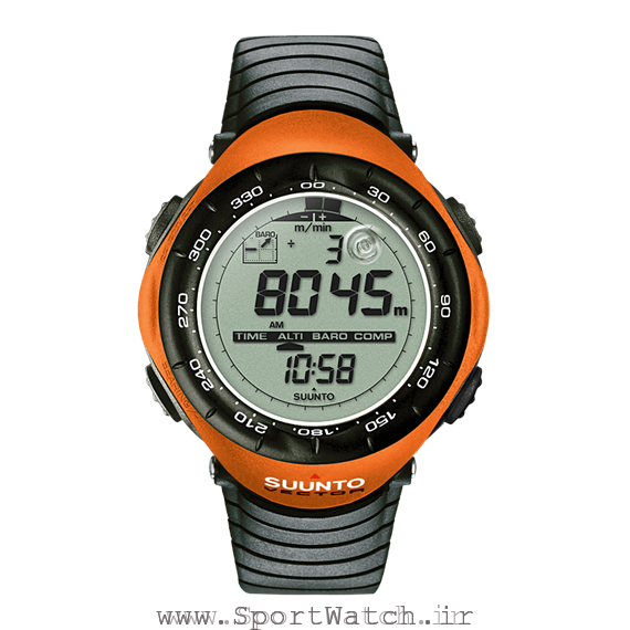 ساعت سونتو وکتور Vector Orange