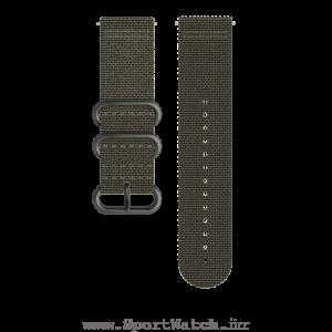 Traverse Alpha Foliage Textile Strap Kit ss022295000