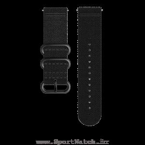 Traverse Alpha Stealth Textile Strap Kit ss022294000