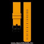 Traverse Amber Silicone Strap ss021847000