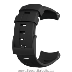 ambit3 vertical black silicone strap ss022004000