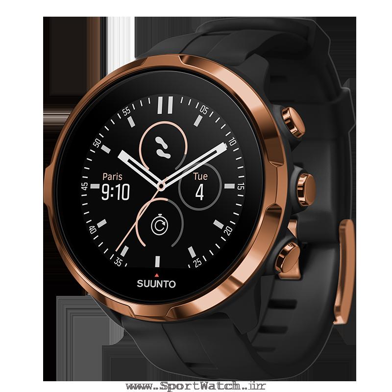 ss023310000 suunto spartan sport wrist hr copper