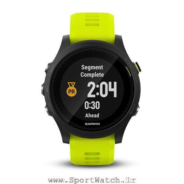 ساعت هوشمند گارمین فوررانر 935